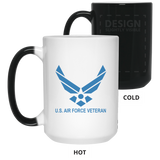 US Air Force Mug