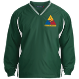 2nd Armored Division Windshirt