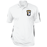 101st Airborne Polo