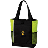 1st Cavalry Division the 1st Team Tote Bag