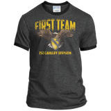 1st Cavalry Division - First Team