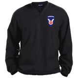 11th Airborne Division Windshirt