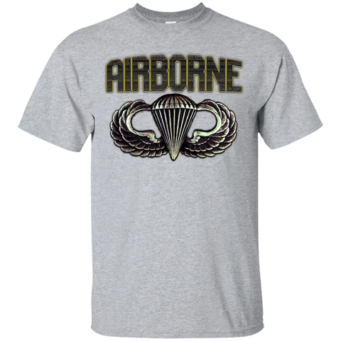 Paratrooper - Airborne Basic Wings