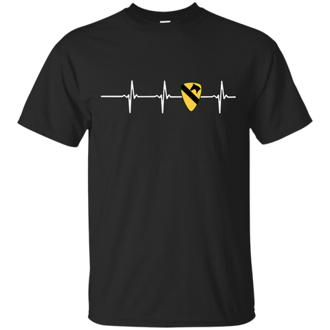 1st Cavalry Division - Heartbeat