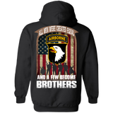 101st ABN Div - We are Brother