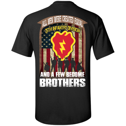 25th Infantry Division - We are Brothers
