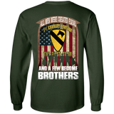 1st Cavalry Div - We are Brothers