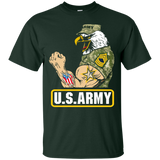 U.S Army - Army Strong Eagle