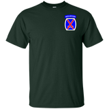 10th Mountain Division - You can give peace a chance