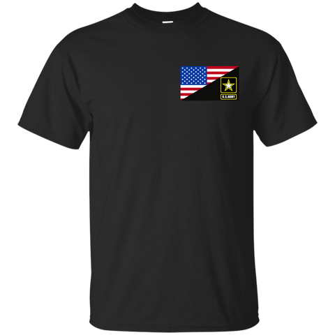 U.S. Army Star Logo Shirt
