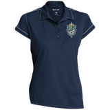 U.S. Special Forces Skull Polo Shirt