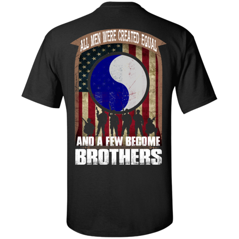 29th Infantry Division - We are Brothers