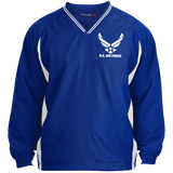 US Air Force Windshirt
