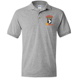 101st Airborne Division - polo