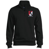 11th Armored Cavalry Regiment - Zip Up Hoodie