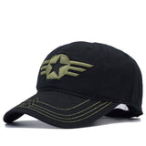 Air Force Baseball Caps Adjustable