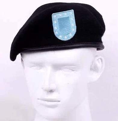 U.S. Army Breathable Pure Wool Beret