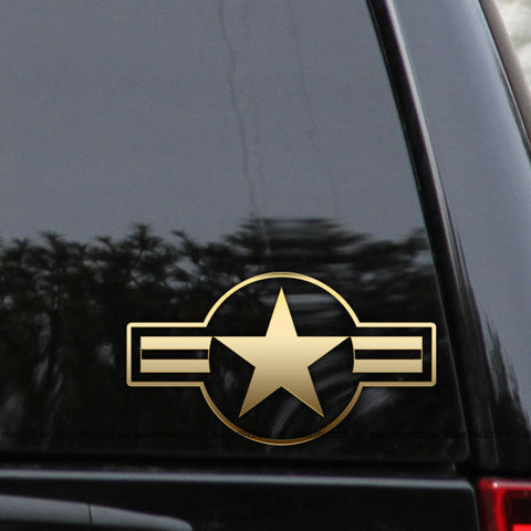 U.S. Air Force Logo Car Decals styling Window Stickers