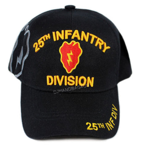 25th Infantry Div - Cap Hat