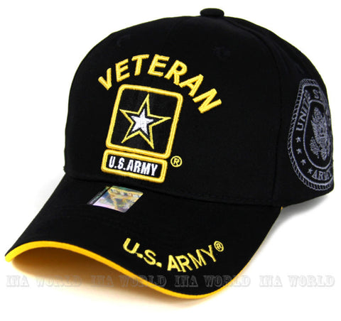 U.S. ARMY black hat