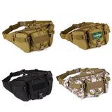 Outdoor Military Waist Bag