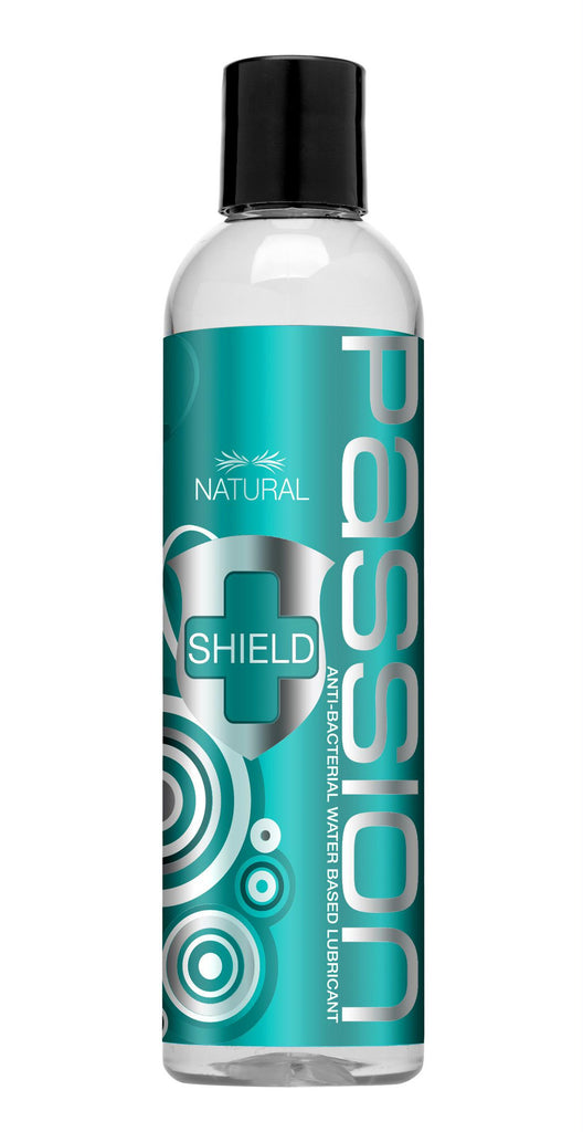 Shield Natural Protection Lubricant- 8.25 oz - Bedroommadness - 2