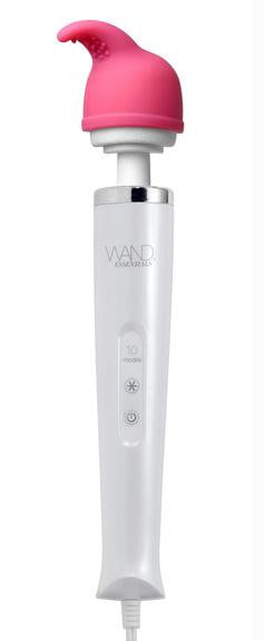 10 Speed Wand and Nuzzle Tip Massage Kit - Bedroommadness