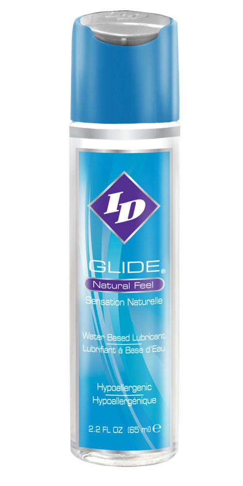 ID Glide Squeeze Bottle 2.2 oz - Bedroommadness