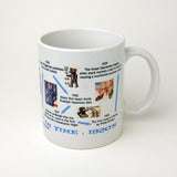 1920's Decade In History Coffee Mug