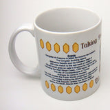 1930 Year In History Coffee Mug
