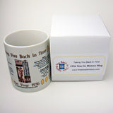 1936 Year In History Coffee Mug with Gift Box
