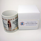 1938 Year In History Coffee Mug with Gift Box