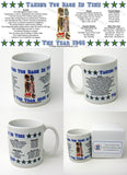 1946 Year In History Coffee Mug with Gift Box