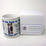 1947 Year In History Coffee Mug with Gift Box