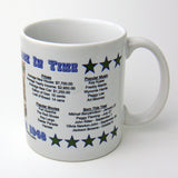 1948 Year In History Coffee Mug