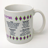 1960 Year In History Coffee Mug