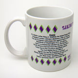 1964 Year In History Coffee Mug