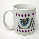 1966 Year In History Coffee Mug