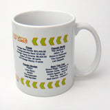 1970 Year In History Coffee Mug