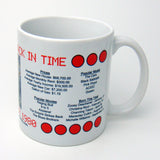 1980 Year In History Coffee Mug