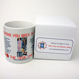 1981 Year In History Coffee Mug