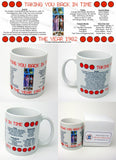 1982 Year In History Coffee Mug with Gift Box