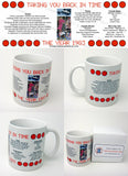 1983 Year In History Coffee Mug with Gift Box