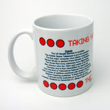 1988 Year In History Coffee Mug