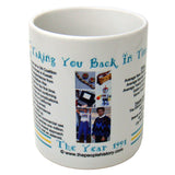 1991 Year In History Coffee Mug
