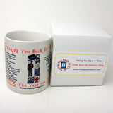 1996 Year In History Coffee Mug