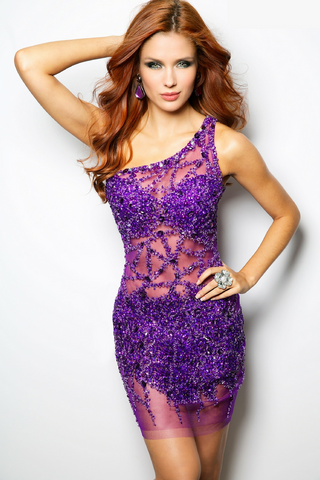 Jovani Dress Beth