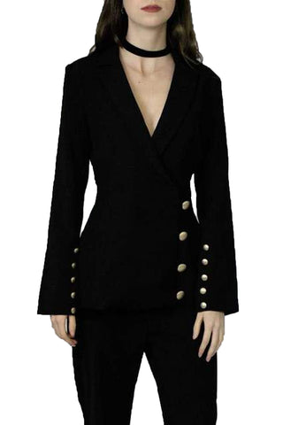 Bee Daring Annabella Suit Jacket