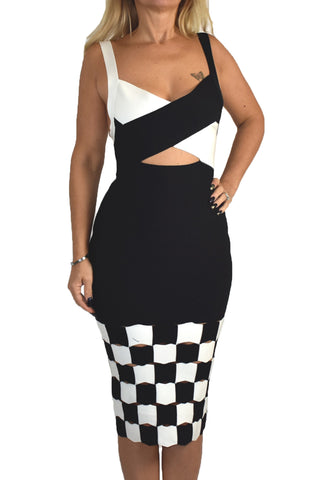Bee Daring Rocky Dress