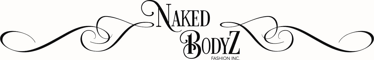 Naked Bodyz Fashion Inc.